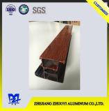 Perfis da liga de alumínio da alta qualidade para Windows de alumínio com barreira térmica da metodologia da inserção
