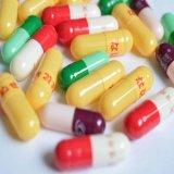 Чернила высокого качества съестные для фармацевтического печатание капсулы