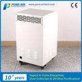 Coletor de poeira quente do laser da máquina de estaca do laser do CO2 do metalóide da venda (PA-500FS-IQ)