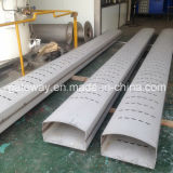 Prodotti su ordine dell'acciaio inossidabile