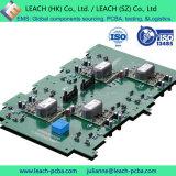 PCBA, агрегат PCB с управлением схемы поставок