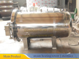 esterilizador del aerosol de agua 2000L para la carne conservada