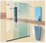 Acessórios do chuveiro de Frameless para o chuveiro