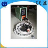 Máquina de dobra da tubulação de indução do baixo preço para 25kw