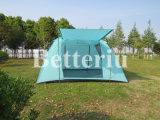 خيمة كبير خيمة مستديرة مع كثير فراغ