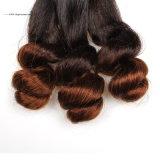 素晴らしい品質の人間の毛髪の拡張ブラジルの人間の毛髪