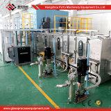 De Automobiel het lamineren Gebogen Wasmachine van uitstekende kwaliteit van het Glas voor VoorWindscherm