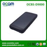 Terminale di raccolta di dati Android dello scanner robusto del codice a barre PDA