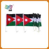 Bandeiras nacionais decorativas do carro da bandeira de Nova Zelândia (HYCF-AF040)
