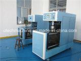 5 galones semi-automática máquina de moldeo por soplado y estiramiento