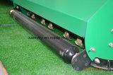 Agl тяжелая травокосилка края для трактора сада