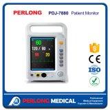 Pdj-7880 참을성 있는 모니터 또는 내과 환자 모니터