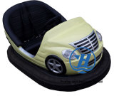De mini OpenluchtSpeelplaats van de Auto van de Bumper van de Batterij voor Verkoop (zj-BC28)