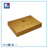 Contenitore impaccante di modello di lusso di libro di carta per i prodotti di cura di pelle