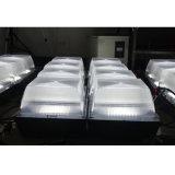 100-240/277VAC 옥외 LED 닫집 천장 전등 설비, 일광 5000k 100V/277V 입력, IP65를 가진 Warrenty 5 년