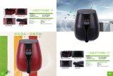 Braadpan van de Lucht van de digitale Controle de elektrische Diepe (B199)