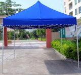 حديقة [شنس ستل] [غزبو] خيمة مع [بفك] حائط جانبيّ