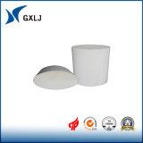 Portador de cerámica del substrato de cerámica universal para el convertidor catalítico del deporte