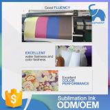 Encre de sublimation de la Corée Inktec de couleur de Vivd pour l'imprimante de sublimation