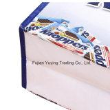 Sacchetto di acquisto non tessuto del Tote con stampa (YYNWB071)