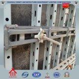 Форма-опалубка кульверта сделанная в Китае используемом для лить полые компоненты, форма-опалубку стены