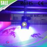 Imprimante UV de 8 Seiko de couleur pour l'étage 3D/porte/tuiles/bois