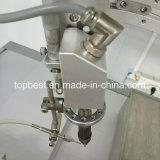 Робот Transfomer высокой точности Китая 4-Axis Desktop паяя