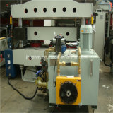 Hochwertige automatische heiße Folien-Aushaumaschine