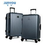 Gebildet in China-niedriger Preis-Fantasie-annehmbare Gepäck-Koffer-Laufkatze-reisendem Arbeitsweg-Gepäck