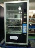 A melhor máquina de Vending do petisco do preço para o petisco e a bebida LV-205L-610A