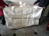 Vente chaude un sac blanc d'éléphant de la tonne pp