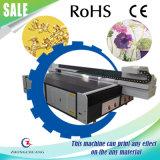 Abierto por la venta Sistema de Servicio de Garantía de Calidad de impresión UV, comidas de Pre-Venta y