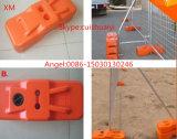 Australien-temporäre Zaun-Panel-China-Standardfabrik (1.2m*2.4m)