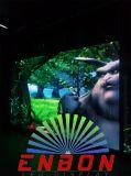 Mur visuel de publicité polychrome de l'Afficheur LED P6.25 avec le panneau de 500X500mm/500X1000mm