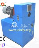 セリウムによって承認される380V油圧ゴム製ホースの皮および削る機械