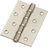 """bisagra del hardware de la puerta del acero 4 """" X3 """" o del hierro (JH4030-2BB)"""