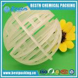 Tri bloco plástico para o purificador e o tratamento da água do ar