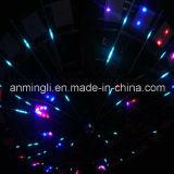 Gekennzeichneter DJ-Beleuchtung Eqipment 1*40 Artnet LED Pixel-Streifen