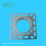 Support de pipe à haute résistance de faisceau de PE de l'emballage 6inches 380*380 de cellophane fabriqué en Chine