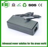 adaptador de 100V-240 Vpower para a bateria do Li-Polímero do lítio do Li-íon 5s2a 26650 ao adaptador da fonte de alimentação