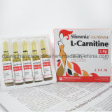 Готовое Stock тело веса потери Slimming впрыска 2.0g L-Карнитина