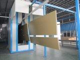 El panel de aluminio sólido de Globond (GL004)