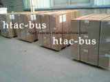 Motore di ventilatore assiale del bus dell'esportatore professionale del A/C