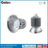110lm / W 60W 80W 100W 120W 150W 200W 250W 300W LED High Bay Light Fittings