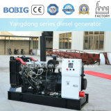 15kw diesel Generator die door Chinese Motor Yangdong wordt aangedreven