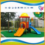 Migliore strumentazione esterna del campo da giuoco della Cina Childdren di prezzi da vendere (HAT-004)