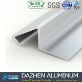 Perfil de la puerta de la ventana de aluminio de Maldives con precio de la venta directa de la fábrica buen