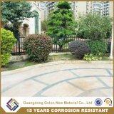 고품질 정원을%s 알루미늄 금속 방호벽