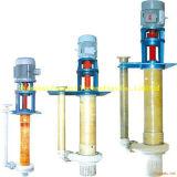 부식 저항하는 액체 또는 집중된 황산 또는 보호 유형 화학제품 펌프