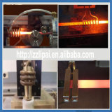 Máquina do recozimento de indução da freqüência média de IGBT para os parafusos Nuts